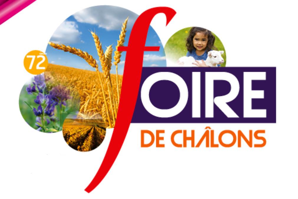 Tapis Vorace Foire Chalon